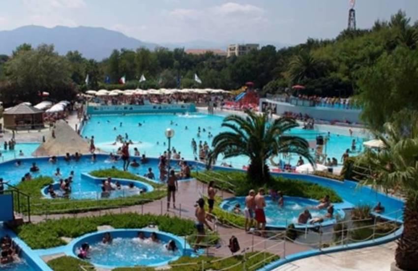 """Ceriale, dal 1 luglio riapre il parco acquatico 'Le Caravelle': divertimento """"senza pensieri"""""""