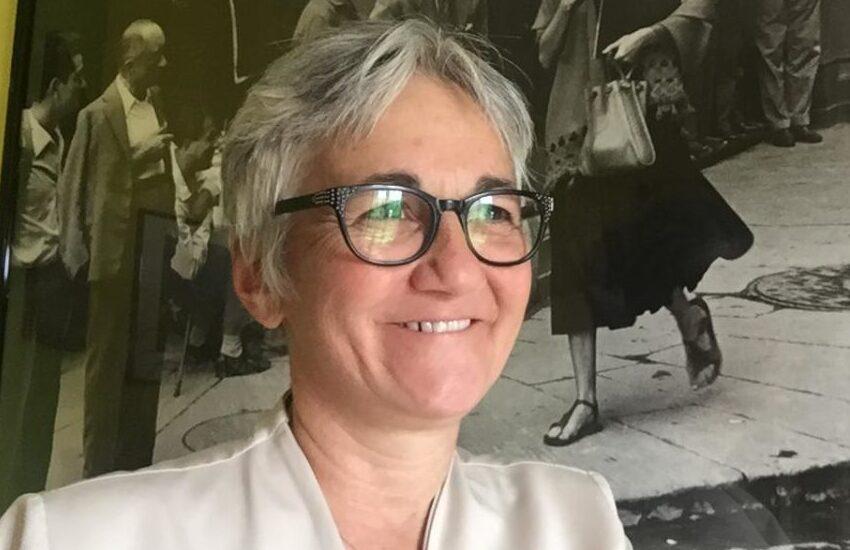 Carmelina Fierro dell'Ordine Psicologi Emila-Romagna nel Comitato per le Pari Opportunità delle professioniste e dei professionisti
