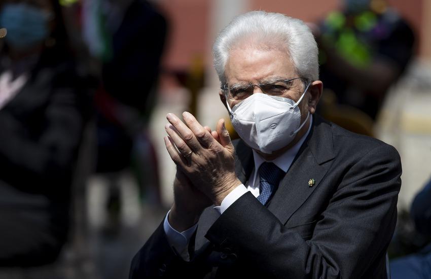 Morte di Attanasio e Iacovacci: Mattarella riceve telefonata dal presidente del Congo