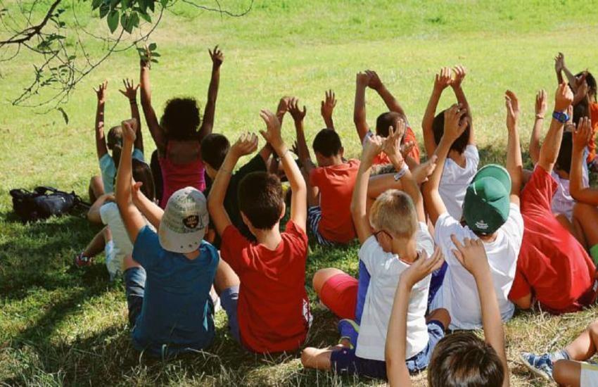 A Montemurlo al via ai centri estivi per i bambini da zero a tre anni