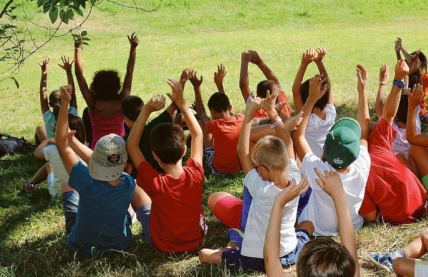 Sono 8 i centri estivi individuati dal comune di Frosinone per ragazzi dai 3 ai 17 anni
