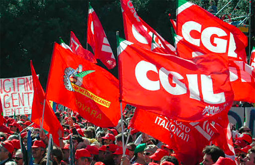 Protesta sindacati operatori scuola: Flc Cgil Catania indice conferenza stampa