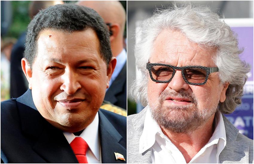"""Crimi: """"I presunti finanziamenti  venezuelani al M5S è una fake news ridicola e fantasiosa"""""""