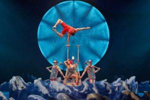Il coronavirus spegne luci, colori e suoni del Cirque du Soleil: è bancarotta