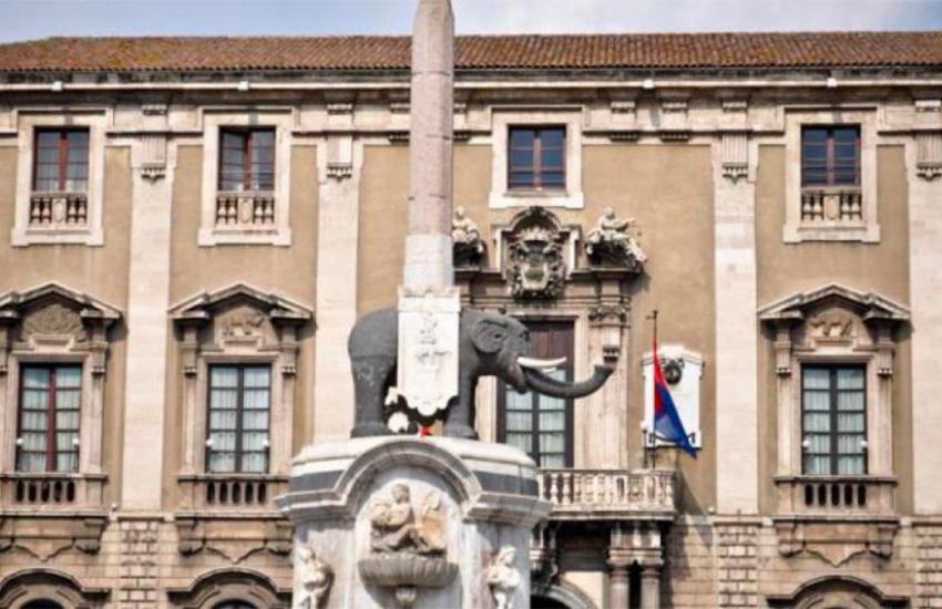 Catania, Ministero dell'Interno ha approvato ipotesi bilancio stabilmente riequilibrato per il 2019/2023