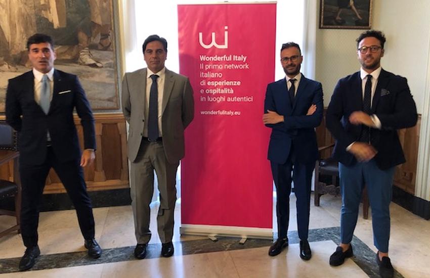 Turismo, convenzione tra Comune e Wonderful Italy per riscuotere l'imposta di soggiorno delle case vacanze