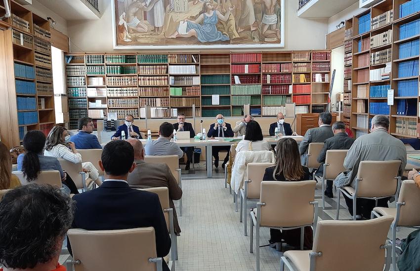 """Giustizia, l'Ordine degli avvocati di Catania: situazione quasi """"paralizzata"""", superare l'emergenza per ripartire"""