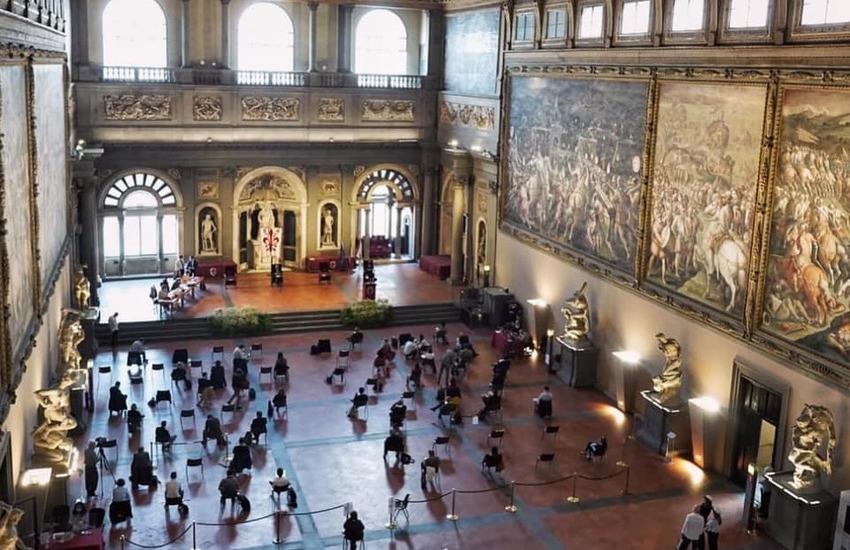 Firenze, rinviate tasse e tariffe comunali