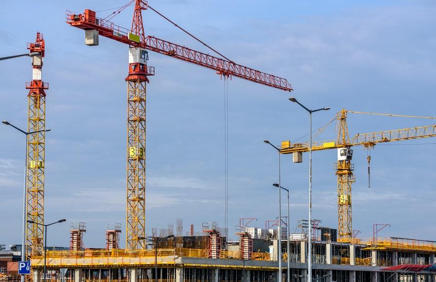 Costruzioni Emilia-Romagna:  una caduta senza precedenti