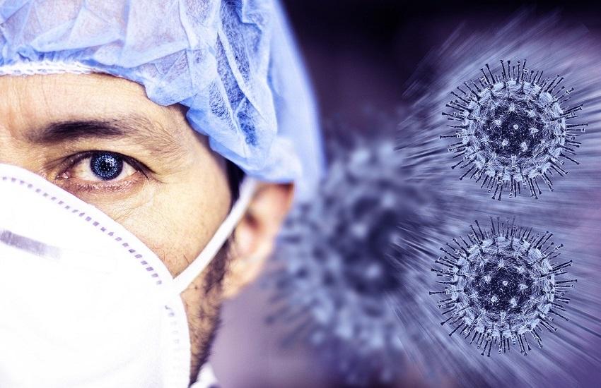 Covid 19 in  Piemonte: contagi quasi a 100, per ora virus sotto controllo
