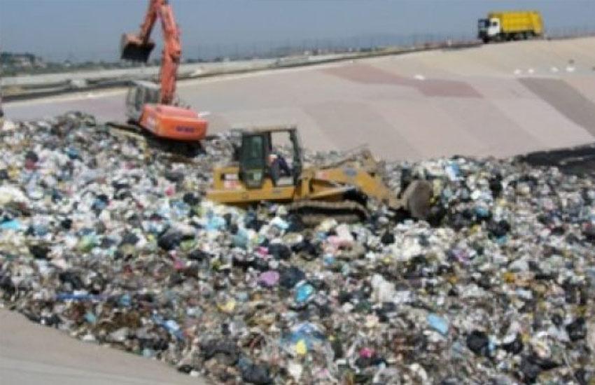 Risolta l'emergenza rifiuti in provincia di Latina: il decreto della regione Lazio