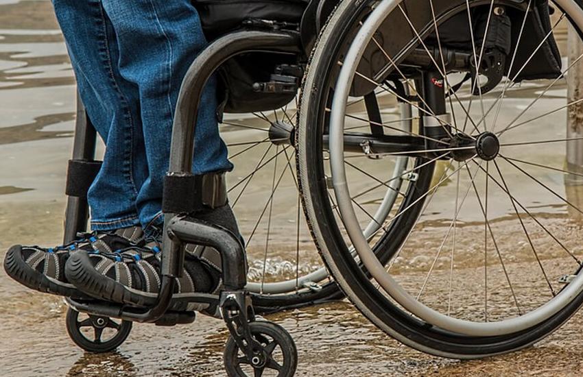 """Regione: nuove linee guida per i disabili gravi ma monta il caso delle """"persone fragili"""""""