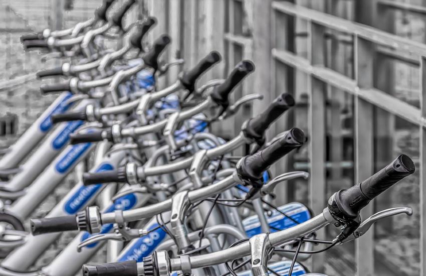 Bike sharing, online l'avviso pubblico per l'ampliamento delle stazioni a Lecce