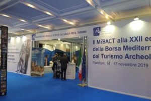 Borsa Mediterranea del Turismo: decisa la data