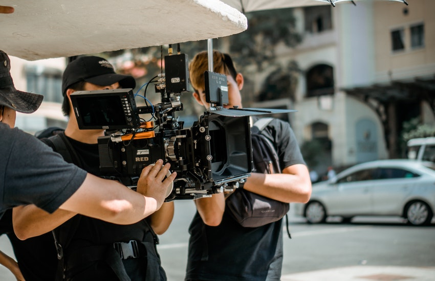 Emilia-Romagna Cinema: ripartono i set, servono operatori e materiali sanitari