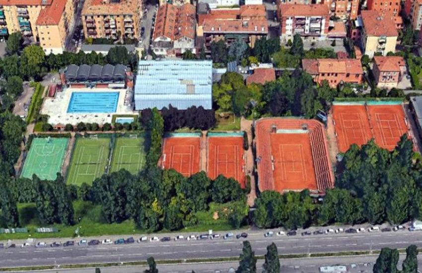 Bologna: la fase 4 per l'ex CRB