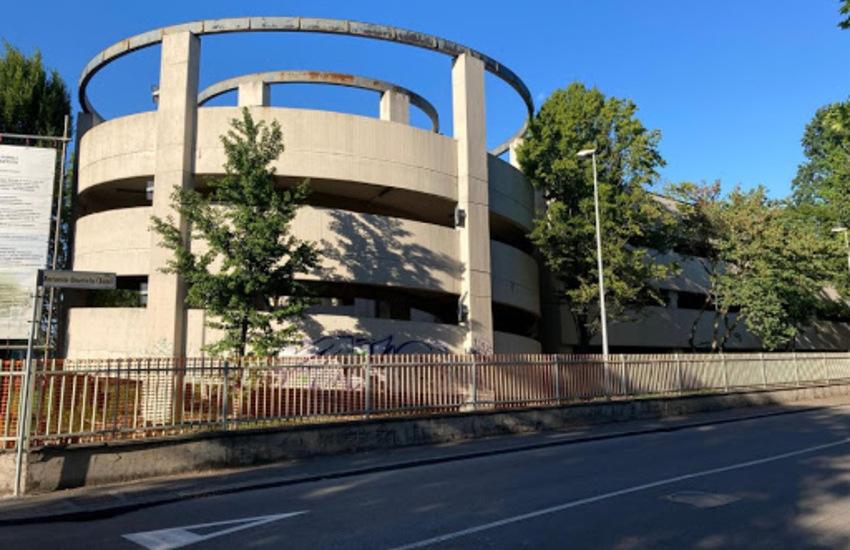 Quartiere Navile: al via i lavori per la futura sede dell'Archivio film della Cineteca di Bologna