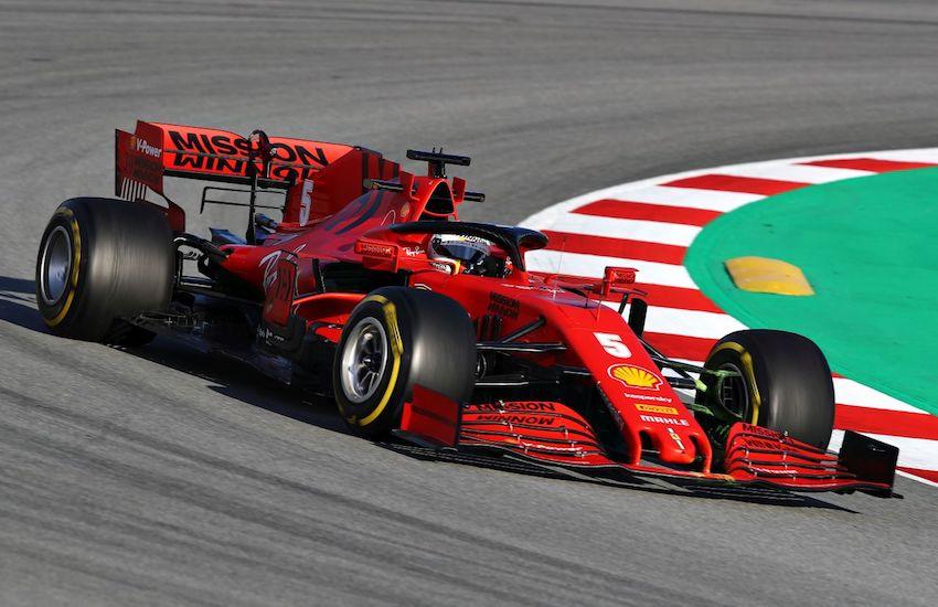 Formula Uno, arriva il Gran Premio di Toscana