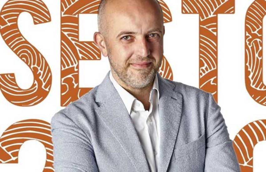 Fabio Bertinelli rassegna le sue dimissioni da Sesto2030