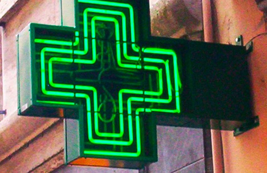 Sanità: sbloccato il concorso per le nuove sedi farmaceutiche
