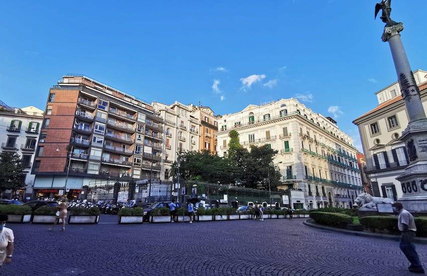 Coronavirus: ottimi dati in Campania, da lunedì mascherine facoltative all'aperto