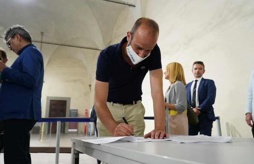Firenze, prima città in Italia a sottoscrivere i nuovi patti per abbassare i canoni di affitto