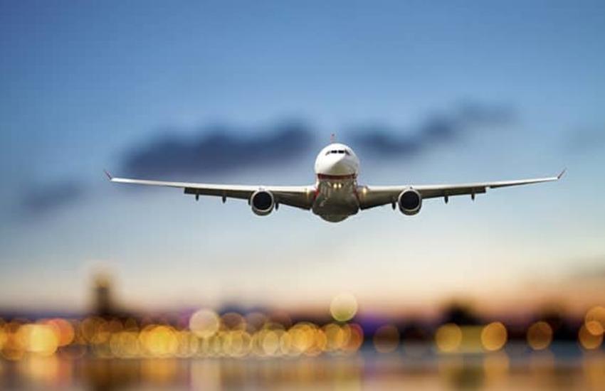 Aeroporto Colombo di Genova: torna il volo Genova – Amsterdam con tre viaggi alla settimana