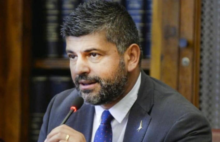 """Zicchieri: """"Anche a Frosinone, la Lega riparte dalla base e dal territorio"""""""
