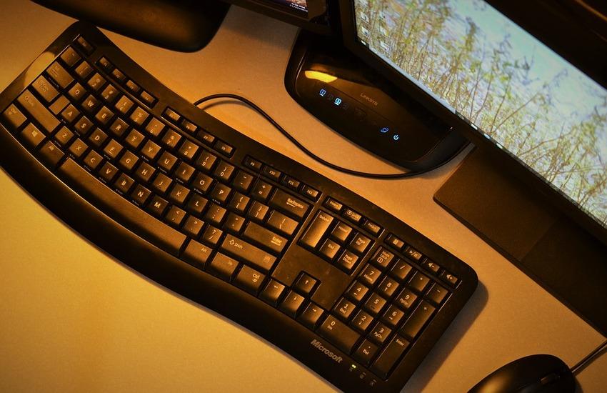 Casagiove, furto di pc alla Rodari: ritrovati i computer