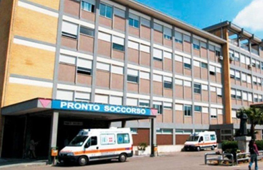 Giallo a Scorrano. 28enne trovata morta davanti alla porta dell'ospedale