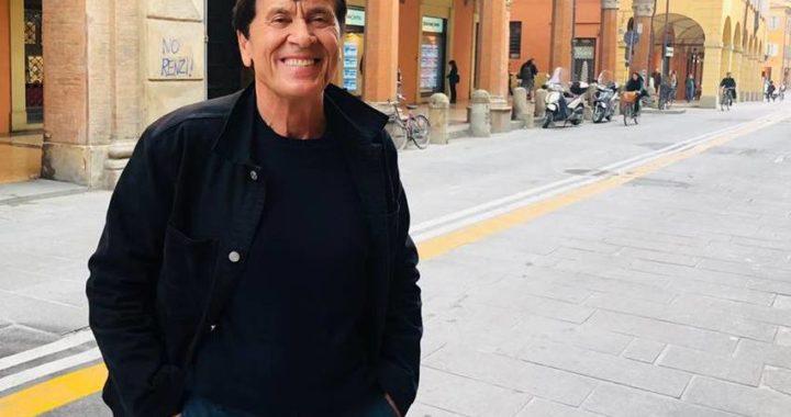 Incidente domestico per Gianni Morandi: le sue condizioni