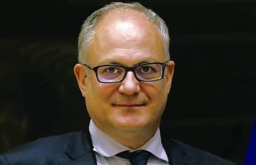 Gualtieri: 'Prestiti alle Pmi'
