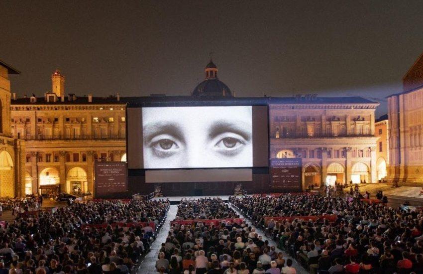 Il cinema a Bologna torna a brillare in Piazza Maggiore