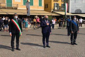 Festa della Repubblica: il Sindaco invita a ripartire con orgoglio