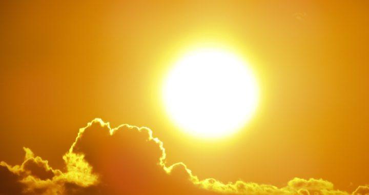 Ondata di calore BO e comuni limitrofi: non si ferma