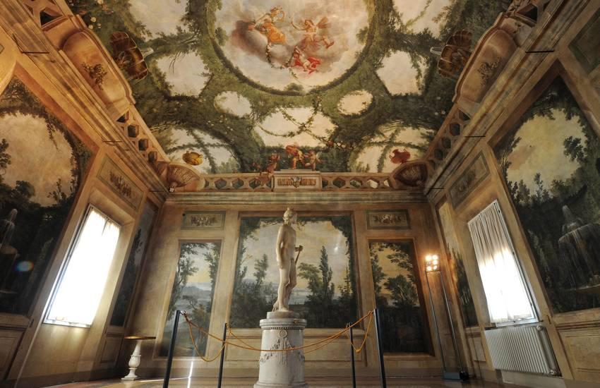 Nuove regole di accesso ai musei civici di Bologna