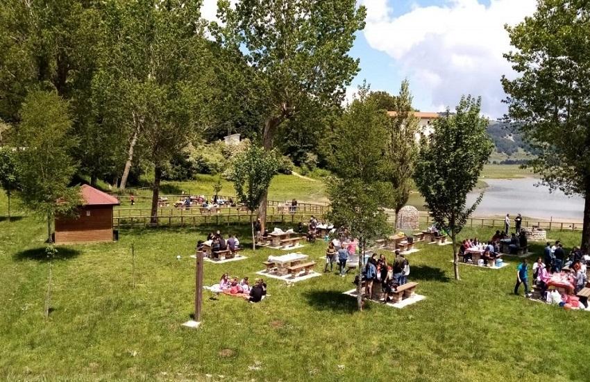 Bagnoli Irpino, l'altopiano del Laceno torna meta turistica della Campania