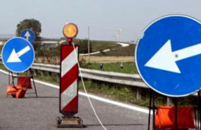Padova, chiuso il casello di Padova Zona Industriale per manutenzione