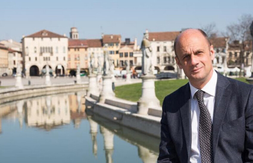 Padova, il vice-sindaco Lorenzoni sfida Zaia per le regionali