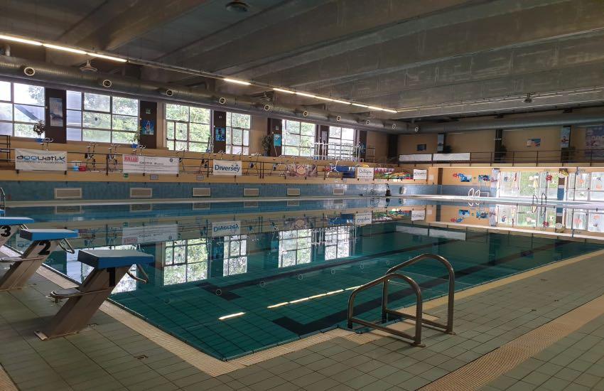 Centro sportivo Le Betulle Luino, prossima la riapertura