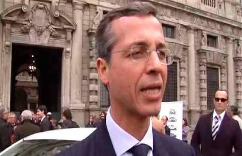 """""""Mi ha stuprato"""" in cella ex assessore del Comune Milano"""
