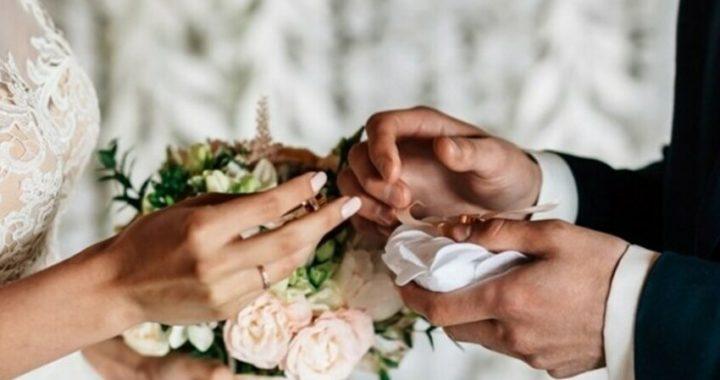 Il bando per celebrare i matrimoni in luoghi di pregio