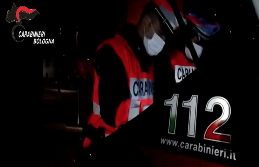 Maxi operazione dei Carabinieri dalle prime ore dell'alba