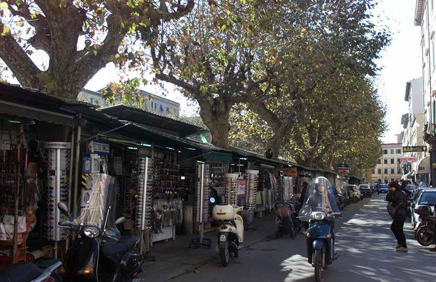 Da Piazza XX a Piazza Garibaldi: Livorno è tutta da reinventare