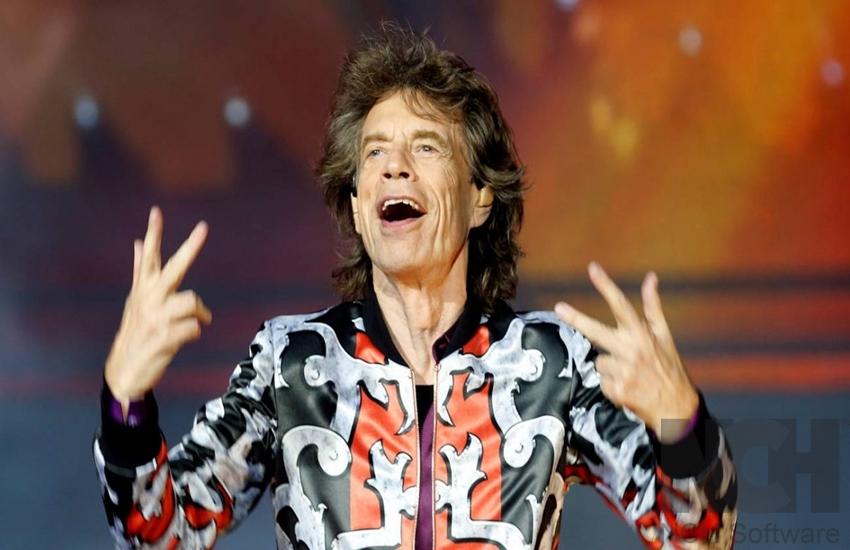 Mick Jagger  cerca casa  a Firenze