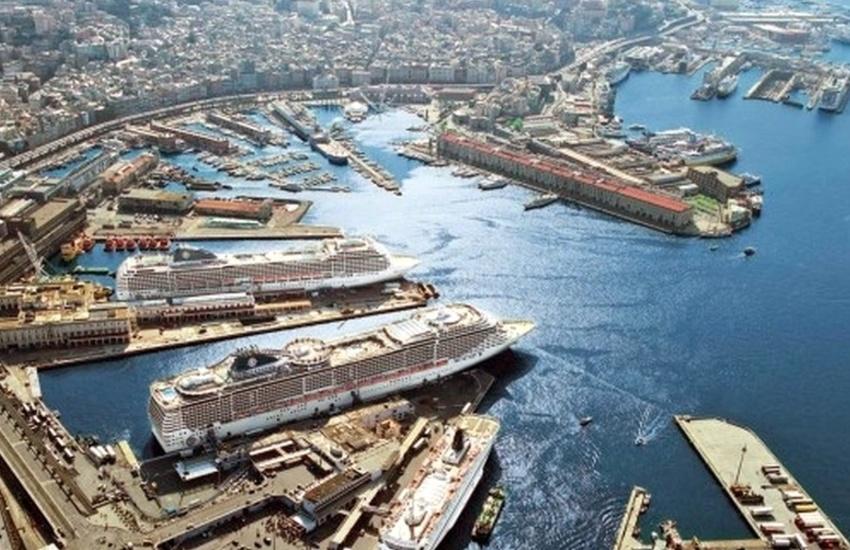 Porto di Genova, al via il piano di rilancio in sei mosse per mordere la crisi