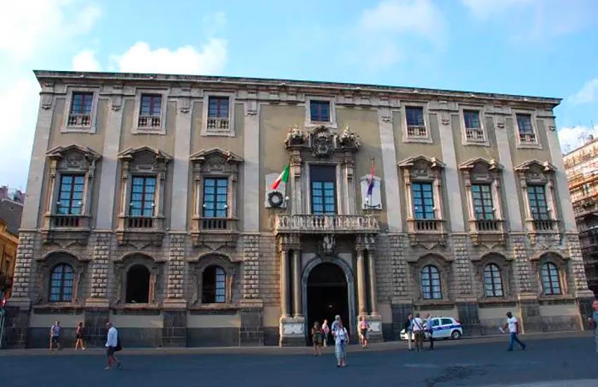 Catania, convocata seduta straordinaria del Consiglio
