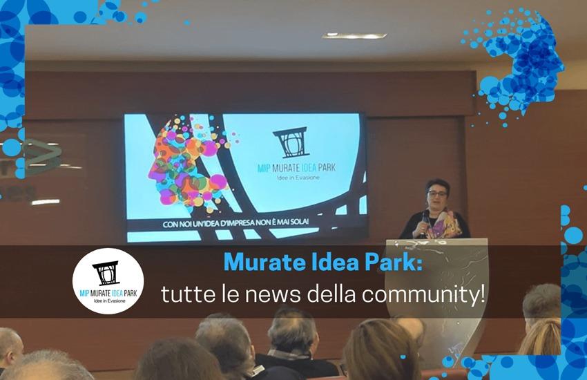 Murate Idea Park,  in  quarantena i  giovani hanno progettato  un futuro migliore