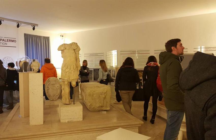 Il SIFCultura di Frosinone partecipa alle giornate europee dell'archeologia