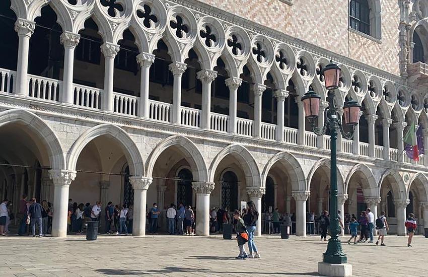 Si ampliano le possibilità di visita per Palazzo Ducale